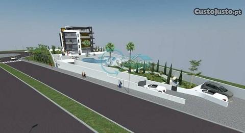 Apartamento T2 com piscina em Quarteira