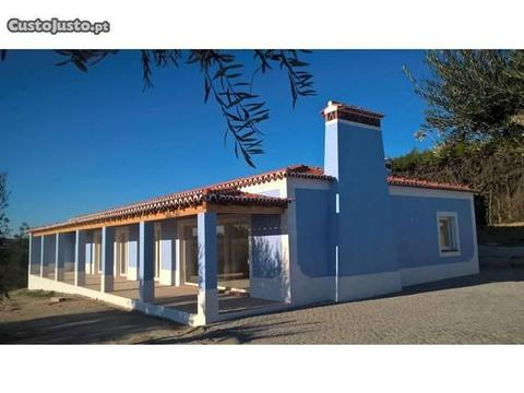 Quinta T3 Santarém