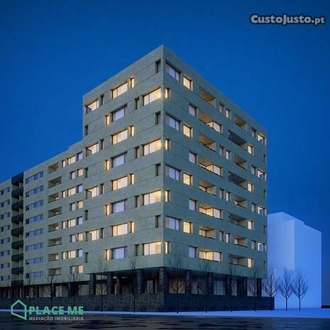 Apartamento T3 Novo - Braga