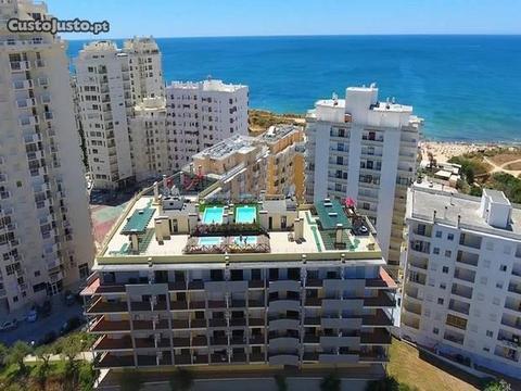 Apartamento Novo FÉRIAS Armação de Pêra - Algarve