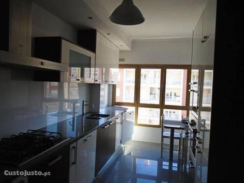 Apartamento T3 Colinas do Cruzeiro