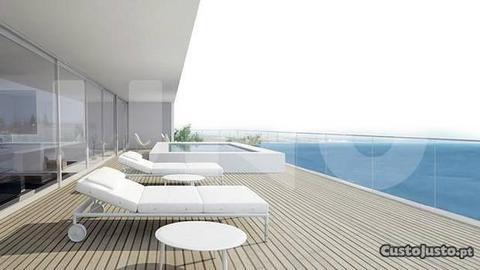 T3 Condominio de Luxo em Oeiras Vista deslumbrante