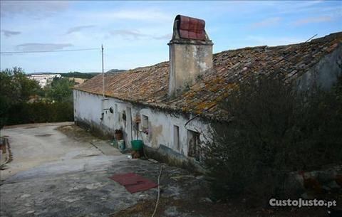 Imóvel de Banco - Terreno em Torres Vedra