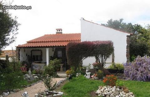 Vivenda Zissou, Aljezur, Algarve