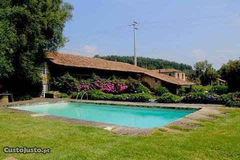 Quinta-férias-Póvoa de Lanhoso-Ref.:Casa V18/23-QV