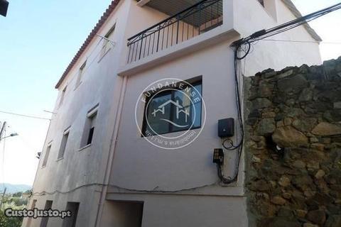 Casa de Habitação - Telhado