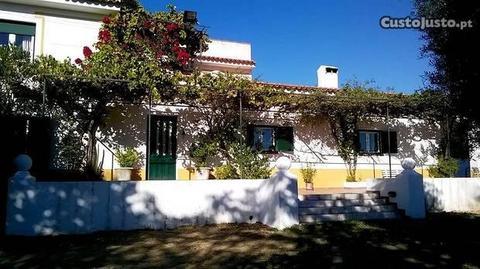 2 casas de 4 e 3 quartos em Portugal, Elvas