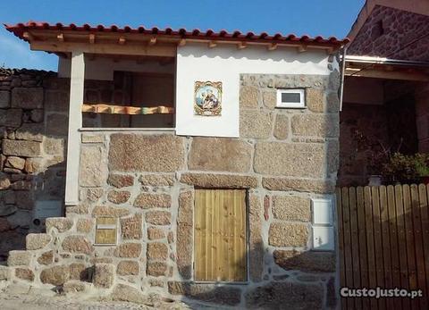 Casa do Stº António