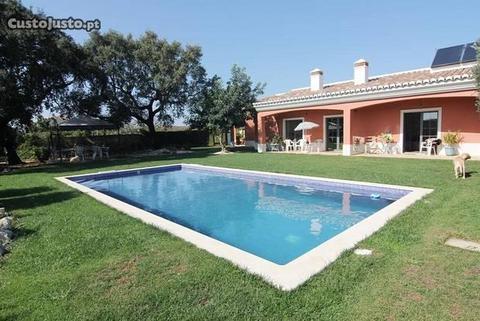 Quinta V3 com casa Pinheiro e Garrado Silves