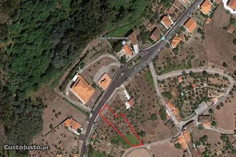 Terreno para construção em Mancelavisa, Arganil