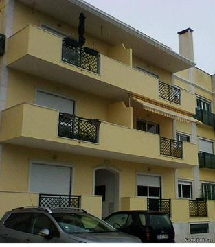 Duplex T5 Parede/Cascais