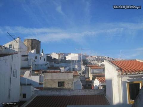 Imóveis zona histórica de Elvas
