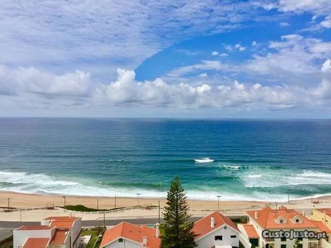 Santa Cruz Ocean Flat - perto de Lisboa