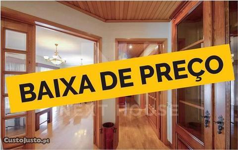 T3 duplex - proximo à UA - Aveiro