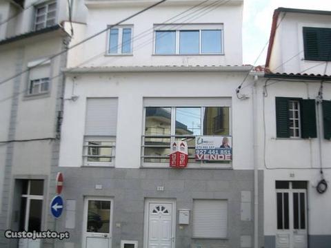 Dúplex no Centro da Cidade 2 casas de Banho
