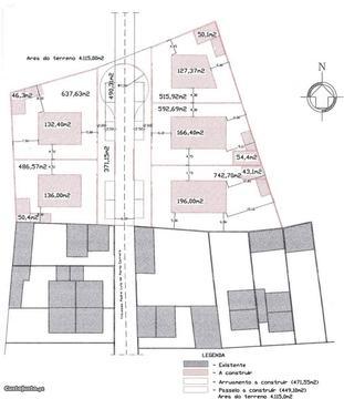 Terreno para construção - Guifões/ ID124721038-25