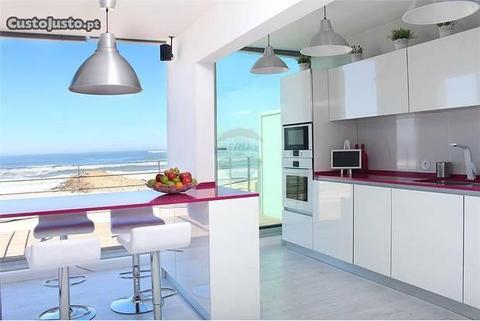 Fantástico apartamento na Costa Nova