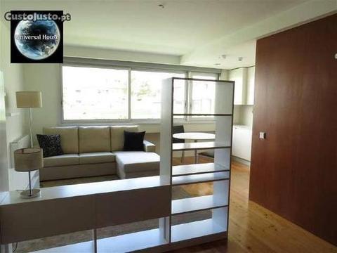T0 em condominio fechado na Boavista(220FC.1)