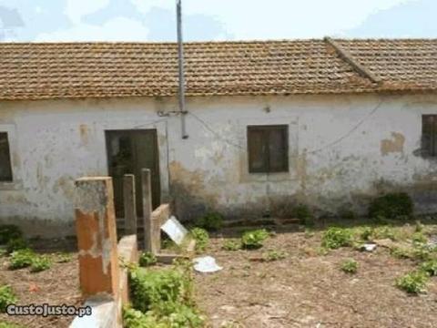 Imóvel de Banco - Moradia T3 - Alcoentre