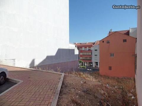 Lote terreno urbano construção de prédio