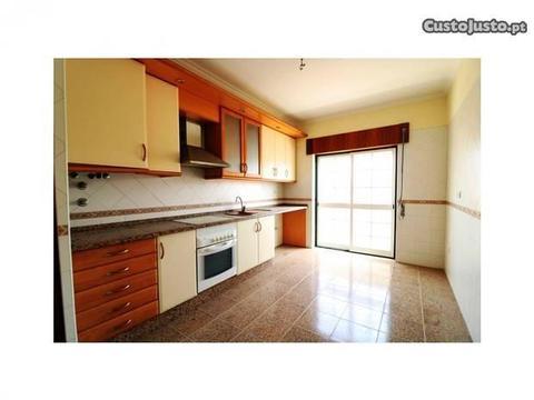 Apartamento T3 - Samora Correia