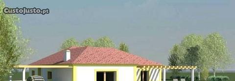 Terreno com 4880m2 Vila da Marmeleira Rio Maior