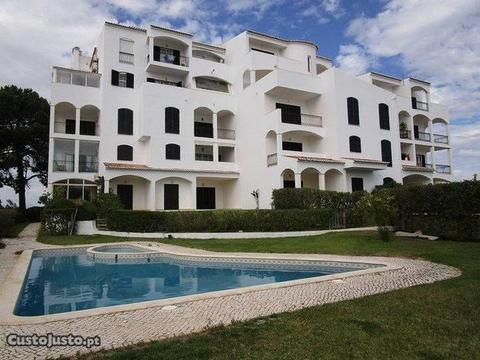Apartamento com vista mar T1 Portimão