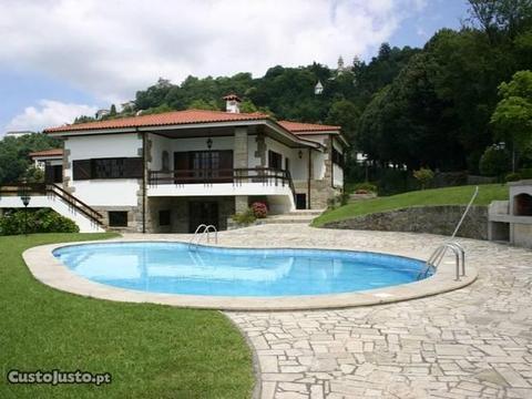 Moradia T6 Braga