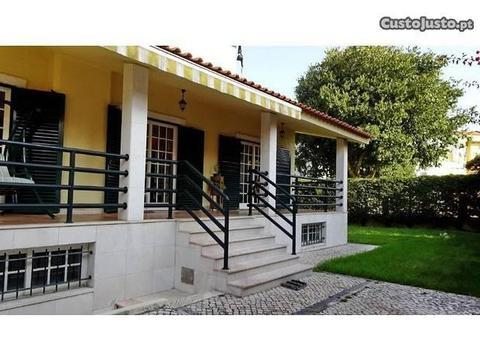 Moaradia T5 Alto Da Barra
