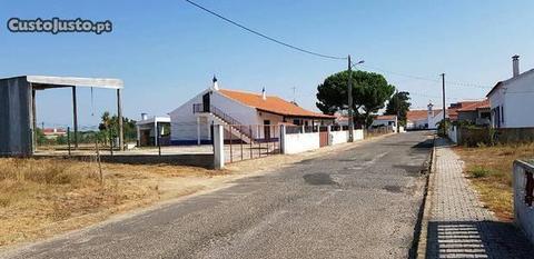Moradia T3 (situada nos Bicos) concelho de Odemira
