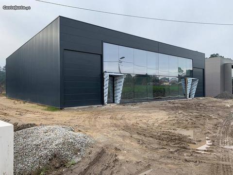 Pavilhão Novo
