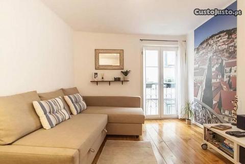 Apartamento T1+1, Lisboa, Lisboa, Santa