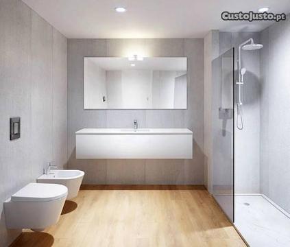 Apartamento T2, Porto, Porto, Ramalde