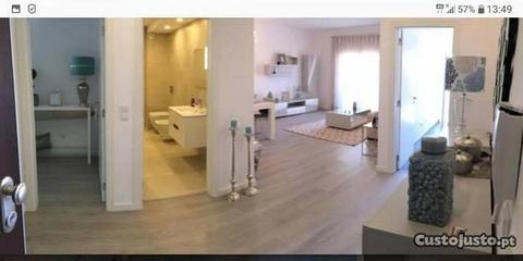 Apartamento T2 Palmela