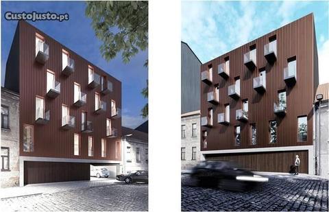 Apartamento T2, Aveiro, Aveiro, Glória