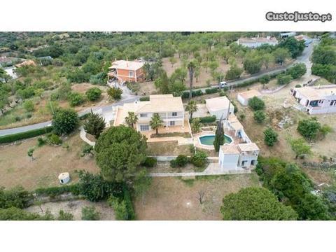 Villa T4 Duplex Loulé