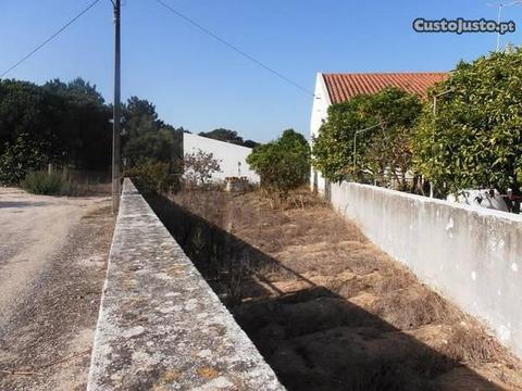 Terreno Alcobaça