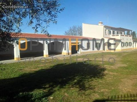Quinta T3+1, Portalegre, Fronteira,
