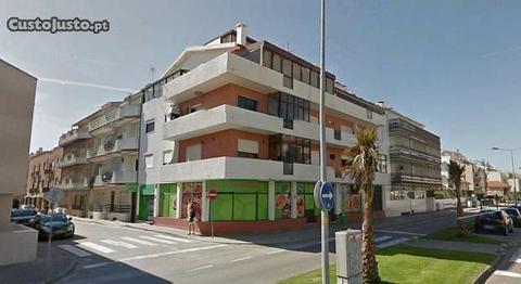 Apartamento T3 na Praia da Barra, Ílhavo
