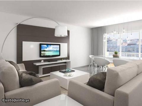 Apartamento T3 Lagos