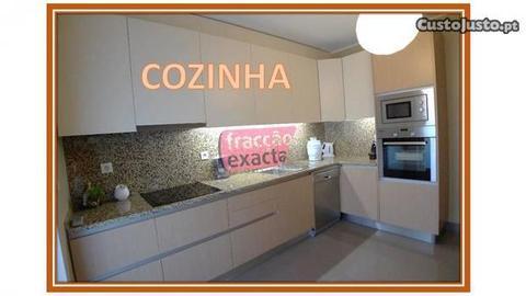 Fantástico T2+1 nos Carvalhos - Pedroso
