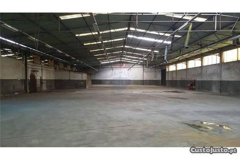 Pavilhão Industrial a 2 minutos Águeda Centro