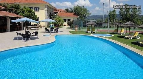 Casa de férias em Braga Quinta Dom José prox Geres