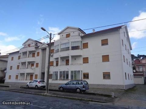 Financiamento a 100%-Apartamento T2 em Tábua c/gar