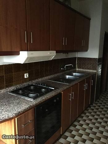 Apartamento T2 - Centro Sabugal