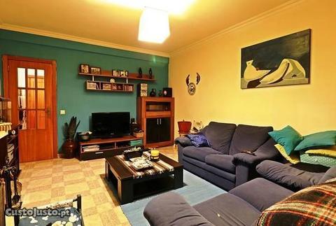 NOVIDADE - Apartamento T3 em Benavente