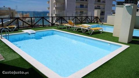 Apartamento Ocean Terrace(Armação de Pêra)