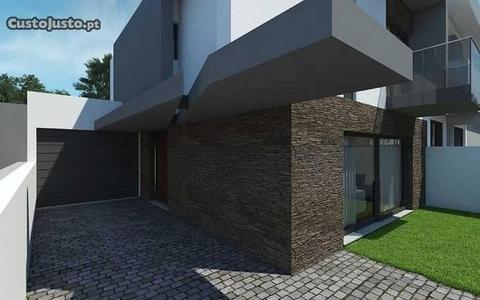Moradia T3 Nova ( em construção ) Urbanização do L