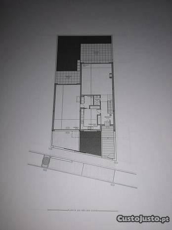 Moradia T4 - Valadares (Em construção)