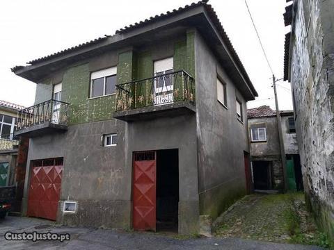 Moradias Abaças (Douro) - renovar